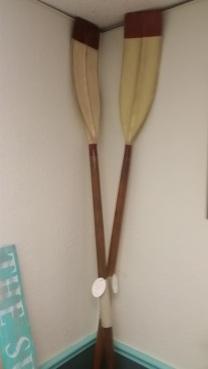 andy oars