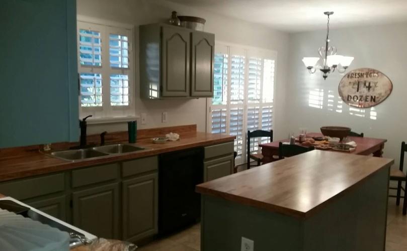 new shutters