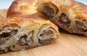 croatian-meat-pie